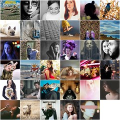 KEEP BEING ARTISTS (We Are Still Watching) (espressoDOM) Tags: photography fdsflickrtoys flickr mosaic photog photogs flickrpeeps espressodom bighugelabs weeklyphotolove