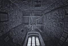 01 (Infraredd) Tags: windows tower church glass bells stainedglass infrared johnpilkington