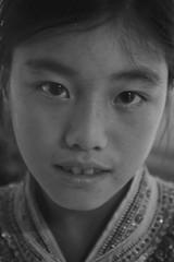 U (Rococo Quyn) Tags: bw photography vietnamese vietnam potrait hmong