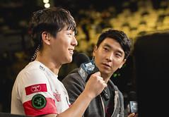 Day 5 - MSI 2016 (lolesports) Tags: china shanghai lol msi esports leagueoflegends shanghaiorientalsportscenter lolesports midseasoninvitational whowillowntherift
