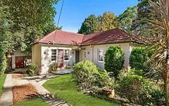 46 Merriwa st, Gordon NSW