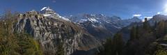 Mrren Wandern (Bugtris) Tags: canon alpen landschaft mrren 2470f4l 5dmkiii