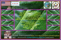 John-Sampson_jfsampsonphotos-FO-(113226104@N05)-Flkr (malik_abdulhamid) Tags: unitedstates hometown healthcare currently occupation southsuburbs ofchicago maleandtaken joinedjanuary2014 namejohnsampson