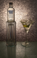 Absolut Vodka Photography