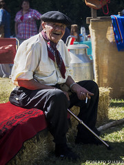 (Roberto Suarez DLG) Tags: portrait rural retrato gaucho tradicin tpico paisano