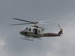 GNB Bell Helicopter (Mark V.I) Tags: canon powershot a510 canonpowershota510 helicopter helicoptero gnb bell bell412 200views favclubfotografia