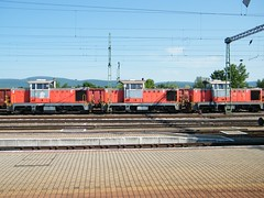 H-Start 478 330 & 218 & 329 (Hornyk - Kovcs Attila) Tags: veszprm dacia szili m47 hstart