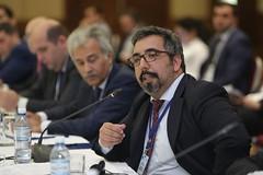 5D3_0062 (myCWRD) Tags: azerbaijan kazakhstan centerforstrategicstudies centralandwestasia cwrd naoyukiyoshino goodjobsforinclusivegrowth structuraleconomictransformation