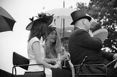 Royal Ascot 2016 (piinklady) Tags: horses races royalty windsorcastle runnymede windsorgreatpark virginiawater thelongwalk ascotraces virginiawaterlake hrhqueenelizabeth horseandcarrage nikond7000 piinklady dellparkfarm royalascot2016