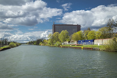 Wolfsburg (Zdenek Papes) Tags: canon river boot boat prague prag praha kanal vltava mlk elbe reise papes cesta lod moldau 2016 zdenek lo kanl labe eka zdenk expedice pape