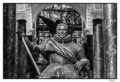 HOTI102014-517R-BYN_FLK (Valentin Andres) Tags: bw holland byn blancoynegro blackwhite thenetherlands delft mausoleum holanda mausoleo williamoforange