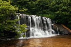 (Emily Mary.) Tags: longexposure travel mountains nature landscape outdoors waterfall nikon exposure sydney australia bluemountains