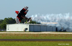 160408_100_PicNStix (AgentADQ) Tags: show sun airplane fun florida aviation air n melissa airshow stewart dynamite skip pemberton lakeland flyin aerobatic pitts 2016 s2b tinstix