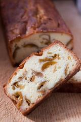 -52 (Mio:D) Tags: sweets apricot  poundcake