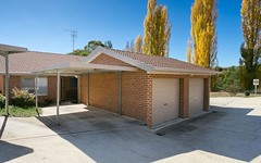 3/19 Barracks Flat Drive, Queanbeyan NSW