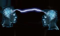 Transmissão de pensamento é possível e pode ajudar na saúde (raisdata) Tags: bigdata cerebro cerebros comunicacao distancia falar noticias pensamento rais raisdata saúde transmissão