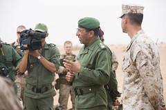 160712-M-AF202-146 (CNE CNA C6F) Tags: usmc marinecorps marines combatcamera comcam exercise 22meu meu marineexpeditionaryunit morocco africansealion usswasp usa moroccan