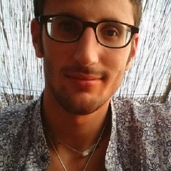 Avatar Stefano (Stefano Denti) Tags: avatar profilo