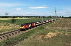 43315 (Andy Hughes Rail Pics.) Tags: 43315 1e09 joan croft junction 17072016