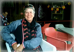 Amiga antpoda (Franco DAlbao) Tags: portrait people woman mujer gente retrato memories visit kerry recuerdos visita dalbao francodalbao microsoftlumia