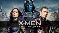 @[Watch-Live]! X-Men: Apocalypse Online Free 2016 Full Movie (mirakurustream) Tags: movie apocalypse free full xmen online 2016