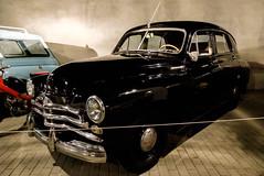 GAZ M20 Pobeda (The Adventurous Eye) Tags: gaz m20 pobeda pobda retroautomuzeum classic car museum socialistic muzeum socialistickch vozidel