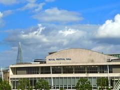 P1140463  Royal Festival Hall (londonconstant) Tags: england london architecture londra streetscapes promenades londonconstant costilondra