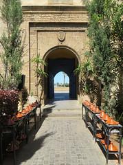 Casablanca la Sqala_9649B (JespervdBerg) Tags: holiday spring 2016 africa northafrican tamazight amazigh arab arabic moroccanstyle moroccan morocco maroc marocain marokkaans marokko casablanca lasqala sqala