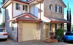 1/21 Furlong Avenue, Casula NSW
