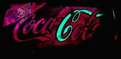 Cocacoleando (bego vega) Tags: madrid macro trash tin coke can basura cocacola vega coca bv lata bego editar trashbit