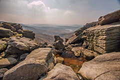 Kinder Scout (explored 17/4/15) (_minda_) Tags: mountains peakdistrict kinderscout kinderdownfall