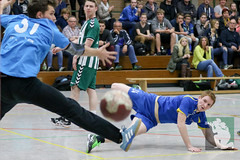 "LL15 Niederbergischer HC vs. Team CDG-GW Wuppertal 25.04.2015-44.jpg • <a style=""font-size:0.8em;"" href=""http://www.flickr.com/photos/64442770@N03/16649046093/"" target=""_blank"">View on Flickr</a>"
