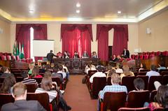 A Guatemalteca Gloria Álvarez visita a UFPR (ufpr) Tags: guatemalteca álvarez visita ufpr glória cientista guatemala
