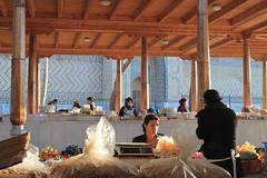 Siyob Bazaar, Samarkand, Uzbekistan (Boonlong1) Tags: city travel buildings asia markets cities bazaar uzbekistan centralasia samarkand worldtravel traditionalarchitecture exoticplaces worldmarkets differentplaces travelworld exotictravel cultureworld cultureasia unusualdestinations exoticasia