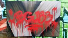 20150514_200045 (bg183tatscru@hotmail.com) Tags: bestgraffiti bestartists bg183tatscru muralkings graffiticanvas 1980 mta train graffititrain bg183 tatscru graffiti graffitiart bestgraffitiartist bronx southbronx graffitiletters nyc newyorkcity 2017 museum bronxmuseum spraycan spraycans paintmarkers tags 980 art best artists paint colors robots robot south newyork canvases canvas