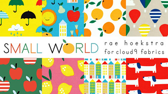 small world blog tour