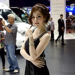Sexy presenter at the 36th Bangkok International Motor Show thumbnail