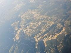 (Joan Pau Inarejos) Tags: uk inglaterra england mountain de unitedkingdom abril montserrat portsmouth vista catalunya montaa area cima pjaro montes bages reinounido pompey 2015 cimas macizo orografa