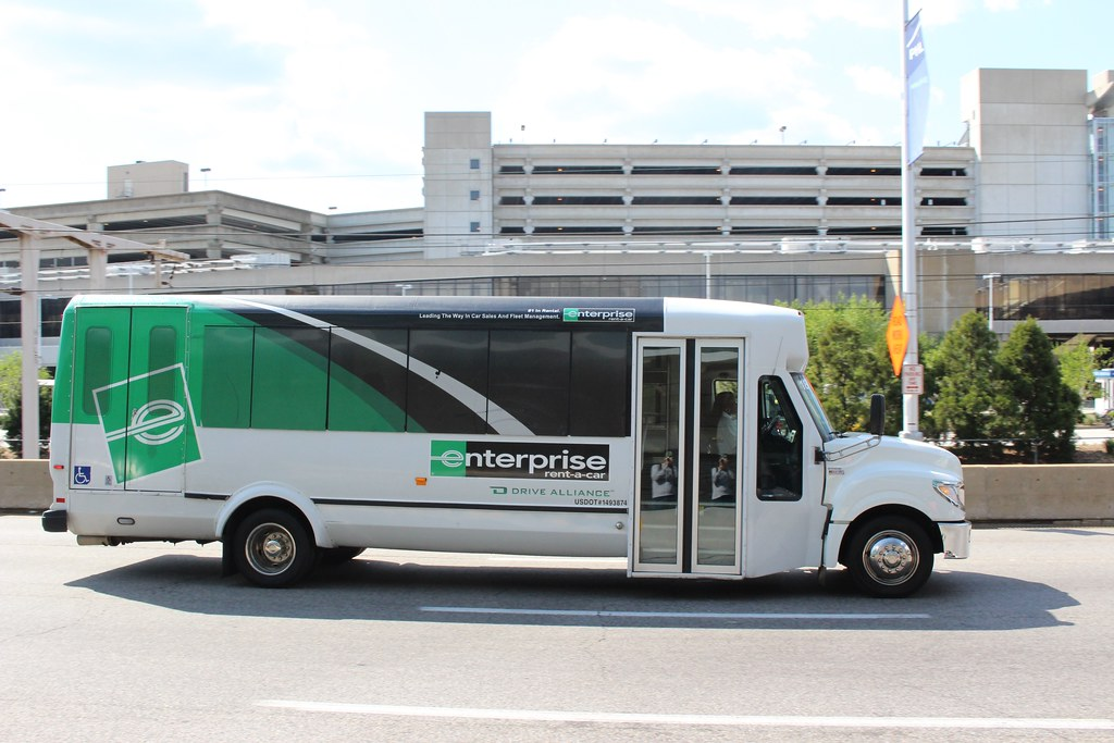 The World S Best Photos Of Carrental And Courtesybus