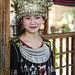 Girl from Boao Ancient Vilage, Hainan, China