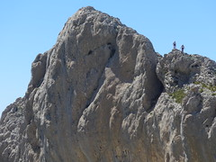 Sierra Arana Ridges 6 May 2015 (Spanish Highs) Tags: mountains spain climbing granada ridges scrambling andaluca