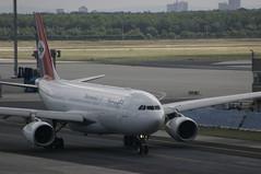 """Yemenia Airbus A330-200 7O-ADP """"Sana'a"""" @FRA/EDDF airport (oliverrichter1206) Tags: frankfurt airbus fra a330200 eddf yemenia 7oadp"""