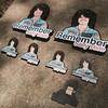 Remember SALLY RIDE. 2 magnets & 3 pins hit the streets on Tuesday with a few big pieces in my etsy shop! #SallyRideDay