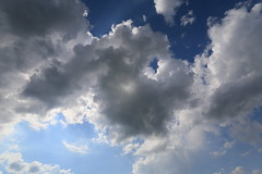 Clouds III (Pascal Volk) Tags: wideangle wa ww 16mm brandenburg naturepark naturpark superwideangle sww uwa weitwinkel swa ultrawideangle havelland uww schutzgebiet protectedarea ultraweitwinkel superweitwinkel canonef1635mmf4lisusm canoneos6d glpe havelaue westhavelland