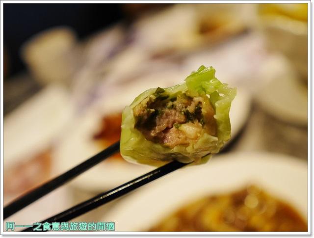 捷運台北101站美食.名采茶餐廳.吃到飽.港式點心image021
