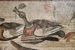 5b_23_2255PompéiCasaDelFauno(MuséeArchéologieNaples)VI12n°2 (cvalette) Tags: casadelfauno pompéi maisondufaune scènenilotique