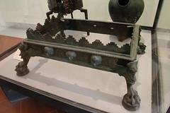 5b_31_2235PompéiCasaDelFauno(MuséeArchéologieNaples)VI12n°2 (cvalette) Tags: casadelfauno brasier pompéi maisondufaune