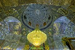 Glitter dome (T   J ) Tags: iran fujifilm shiraz xt1 teeje shahecheragh fujinon1024mmf4
