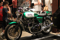 Austin-Handbuilt-Motorcycle-Show-2016-142 (giantmonster) Tags: show austin texas bikes motorcycle april custom handbuilt 2016