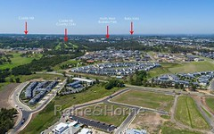 Lot 9, 38 Bruhn Circuit, Kellyville NSW